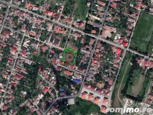 Proprietar vand teren de CASA sau DUPLEX in zona Ciarda Rosie - imagine 1