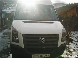 Vw Crafter - imagine 8
