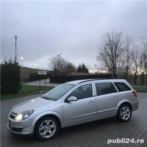 Opel Astra H 1.7 CDTI - imagine 3