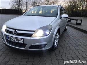 Opel Astra H 1.7 CDTI - imagine 4
