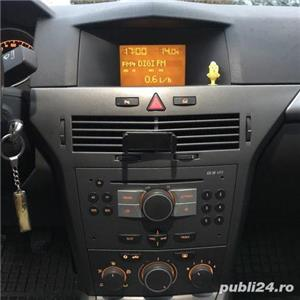 Opel Astra H 1.7 CDTI - imagine 1