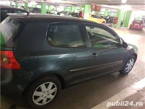 VW GOLF 5 COUPE - imagine 2