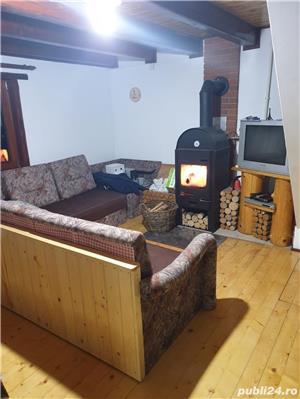 Inchiriez cabana / casa de vacanta in Piricske, langa Harghita Bai - imagine 8