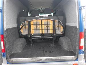 Mercedes-benz Sprinter - imagine 5