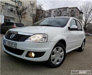 Dacia Logan 2012 - Euro 5! - imagine 1