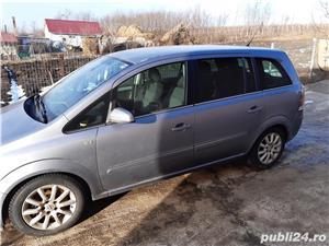 Opel Zafira - imagine 6