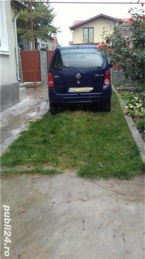 Opel Agila - imagine 2