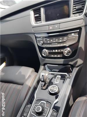 Peugeot 508 RXH HYBRID ELECTRIC ȘI MOTORINĂ  - imagine 7