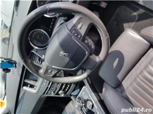 Peugeot 508 RXH HYBRID ELECTRIC ȘI MOTORINĂ  - imagine 10