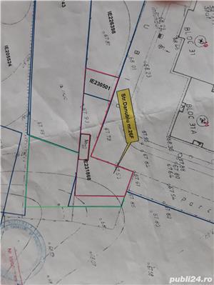 vand teren cartier dristor - 288 mp - imagine 2