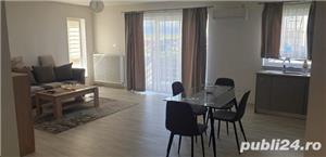 Pf. inchiriez apartament cu 2 camere in Avantgarden 3 - imagine 5