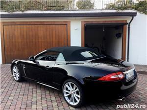 Jaguar xk - imagine 1