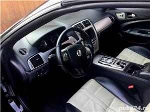 Jaguar xk - imagine 3