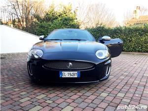 Jaguar xk - imagine 7