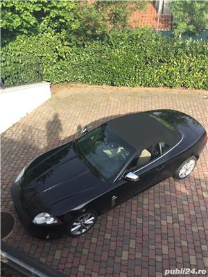 Jaguar xk - imagine 6