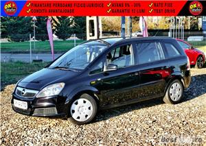 PARC AUTO - GARANTIE 12 LUNI - vanzari auto in RATE FIXE CU AVANS 0%  - imagine 9
