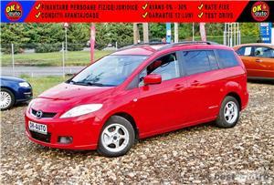 PARC AUTO - GARANTIE 12 LUNI - vanzari auto in RATE FIXE CU AVANS 0%  - imagine 15