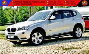 Bmw X3 - 2.0 diesel - Xdrive - 4X4 - 2011 - EURO 5 - GARANTIE 12 LUNI - imagine 1