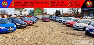 PARC AUTO - GARANTIE 12 LUNI - vanzari auto in RATE FIXE CU AVANS 0%  - imagine 1