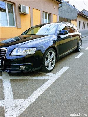 Audi A6 quattro/Variante teren! - imagine 8