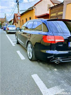 Audi A6 quattro/Variante teren! - imagine 7