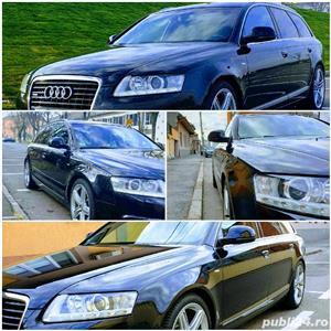 Audi A6 quattro/Variante teren! - imagine 10