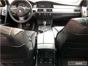 BMW 530d xdrive ,e61,facelift ,M ,pt.pretentiosi si cunoscatori,GARANTIE - imagine 5