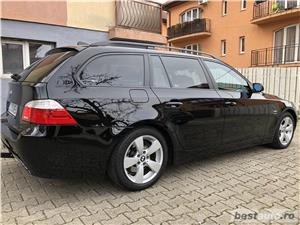 BMW 530d xdrive ,e61,facelift ,M ,pt.pretentiosi si cunoscatori,GARANTIE - imagine 2