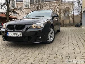 BMW 530d xdrive ,e61,facelift ,M ,pt.pretentiosi si cunoscatori,GARANTIE - imagine 4