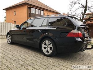 BMW 530d xdrive ,e61,facelift ,M ,pt.pretentiosi si cunoscatori,GARANTIE - imagine 3