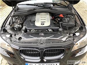 BMW 530d xdrive ,e61,facelift ,M ,pt.pretentiosi si cunoscatori,GARANTIE - imagine 10