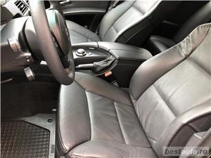 BMW 530d xdrive ,e61,facelift ,M ,pt.pretentiosi si cunoscatori,GARANTIE - imagine 7