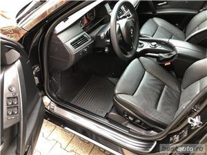BMW 530d xdrive ,e61,facelift ,M ,pt.pretentiosi si cunoscatori,GARANTIE - imagine 6