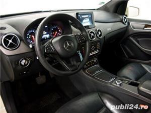 Mercedes B180, motor NOU E6, inmatr. 7G Navi Piele - imagine 9