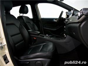 Mercedes B180, motor NOU E6, inmatr. 7G Navi Piele - imagine 8