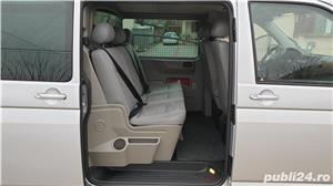 Vw T5 Multivan - imagine 9
