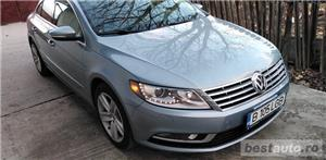 Vw Passat CC facelift, xenon, leduri  - imagine 5