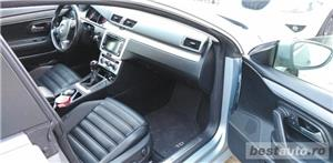 Vw Passat CC facelift, xenon, leduri  - imagine 3