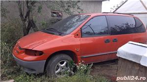 Chrysler voyager cu gaz +1 pt piese schimb - imagine 6