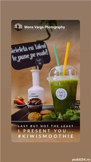Cafenea concept TO&GO - imagine 2