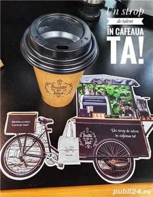 Cafenea concept TO&GO - imagine 3