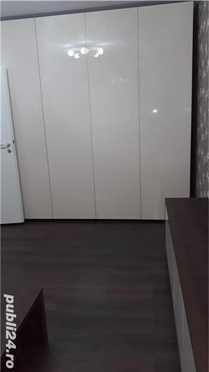 Apartament 2 camere decomandat , mobilat utilat nou  - imagine 2