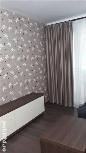 Apartament 2 camere decomandat , mobilat utilat nou  - imagine 3
