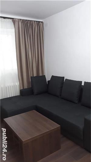 Apartament 2 camere decomandat , mobilat utilat nou  - imagine 1