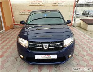Dacia Sandero,GARANTIE 3 LUNI,BUY BACK ,RATE FIXE,motor 1200 Cmc,Benzina+Gaz.  - imagine 2