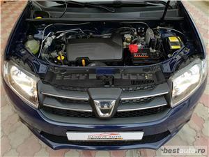 Dacia Sandero,GARANTIE 3 LUNI,BUY BACK ,RATE FIXE,motor 1200 Cmc,Benzina+Gaz.  - imagine 10