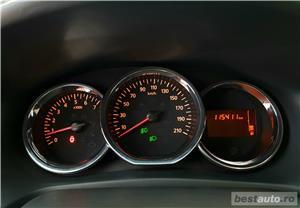 Dacia Sandero,GARANTIE 3 LUNI,BUY BACK ,RATE FIXE,motor 1200 Cmc,Benzina+Gaz.  - imagine 8