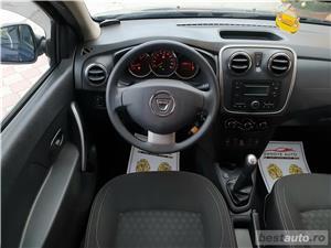Dacia Sandero,GARANTIE 3 LUNI,BUY BACK ,RATE FIXE,motor 1200 Cmc,Benzina+Gaz.  - imagine 7