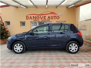 Dacia Sandero,GARANTIE 3 LUNI,BUY BACK ,RATE FIXE,motor 1200 Cmc,Benzina+Gaz.  - imagine 4