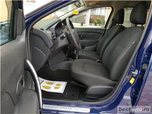 Dacia Sandero,GARANTIE 3 LUNI,BUY BACK ,RATE FIXE,motor 1200 Cmc,Benzina+Gaz.  - imagine 6